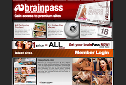 the most interesting membership adult site offering great xxx videos