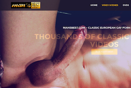 Most popular pay gay website to get awesome gay flicks