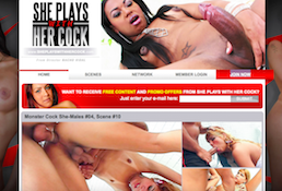 the greatest pay xxx website featuring stunning shemale porn stuff