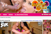 This one is the most worthy paid porn site if you're up for awesome hardcore content