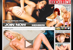the most interesting premium adult site with stunning hardcore scenes