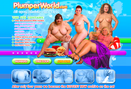 Definitely the most frequently updated paid adult site to get top notch BBW scenes