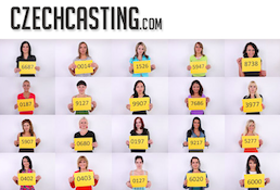 the most awesome membership porn site offering stunning casting material