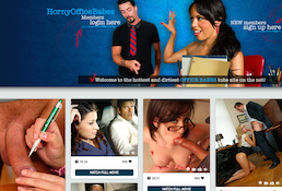 Definitely the most interesting premium porn website if you're into amazing porn content