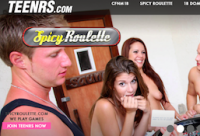 Definitely the most popular pay adult website if you're into stunning porn movies