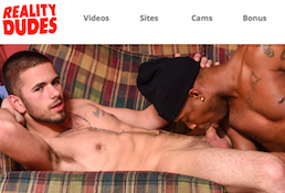 Great premium site to have fun with stunning gay material