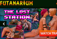 Definitely the most exciting pay porn site if you want some fine futanari porn scenes