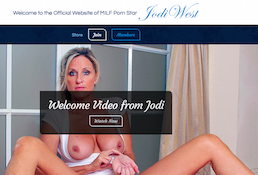 the greatest pay porn site to get awesome MILF scenes