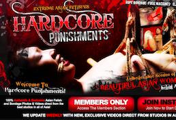 HardcorePunishments
