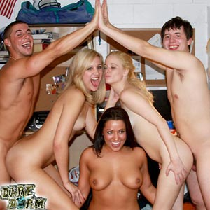 dare dorm is the best pay porn site for college girls