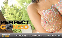 PerfectGonzo is one of the best porn network