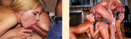 One of the top porn paid website starring incredible vintage material