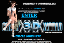 CrazyXxx3dWorld the best site for 3D porn