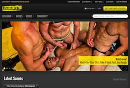 One of the greatest porn paid website to get wonderful gay content