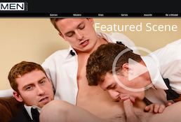 Great sex premium site if you're into incredible gay material
