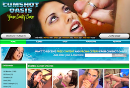 Most popular adult website with top notch blowjobs material
