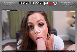Most popular porn site to get some class-A POV stuff