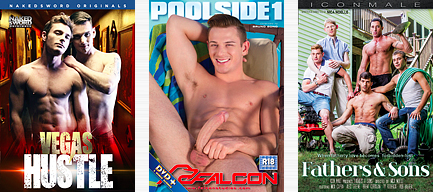 One of the best adult website to have fun with awesome gay content