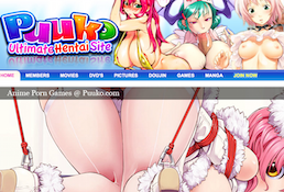 Best adult site to watch amazing hentai content