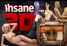Recommended pay xxx website providing hot 3D quality porn
