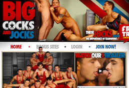 Amazing premium gay website to enjoy some stunning gay videos