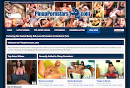Surely the top paid porn site offering great hardcore material