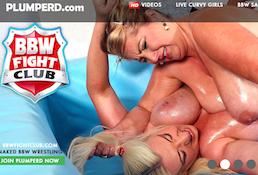 the top premium porn website to enjoy top notch BBW content