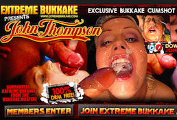 the most awesome pay porn site to enjoy awesome bukkake porn stuff