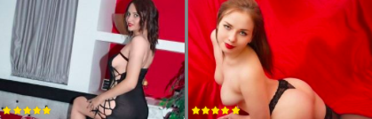 Amazing porn cam website if you're up for hot women one to one porn action