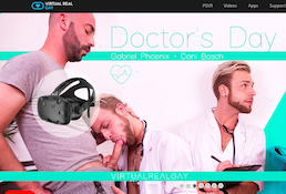 Amazing premium site featuring amazing gay videos