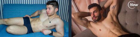 Most popular porn cam website to watch hot men live action