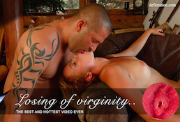 DeflorationTV, the nicest premium xxx site to watch amazing porn content