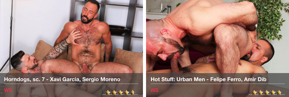Most popular premium site to get some amazing gay quality porn