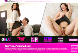 Definitely the nicest membership porn site if you're into top notch porn flicks